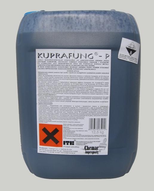 Kupić Kuprafung - P roztwór 100%