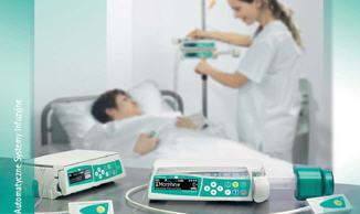 Kupić Automatyczne Systemy Infuzyjne