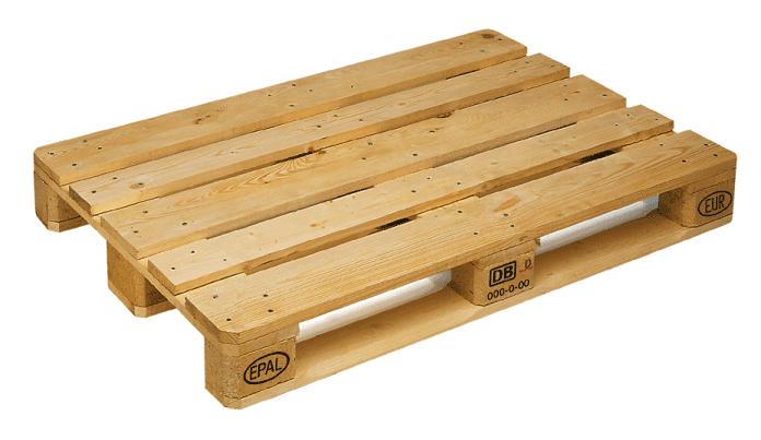 Kupić Paleta drewniana EPAL/EUR