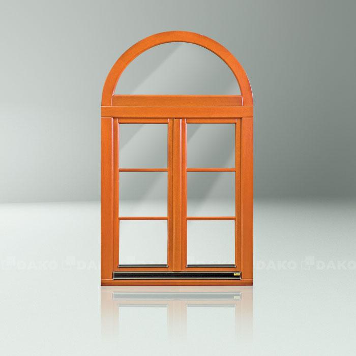 Kupić Okna Drewniane Daco Optimum