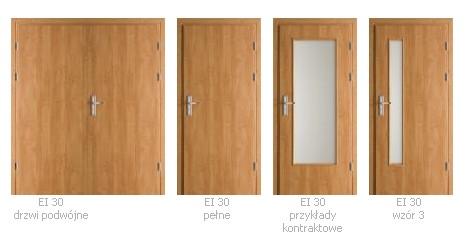 Kupić Drzwi Przeciwpożarowe EI-30