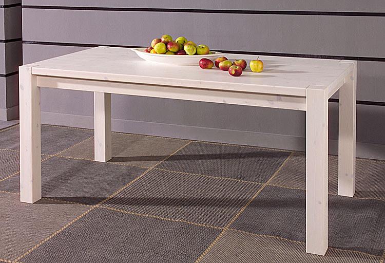 Kupić Stół 160 sosnowy biały lakierowany Marco