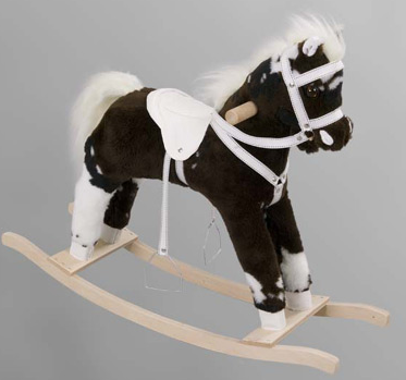 Kupić Konie na biegunach. Ponadczasowa zabawka dla naszych pociech.