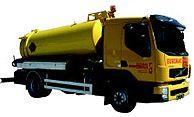 Kupić Cysterny ADR do transportu substancji niebezpiecznych. Tanks for transportation of hazardous materials.