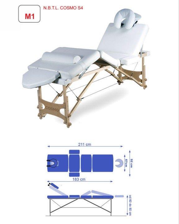 Kupić Łóżka do masażu