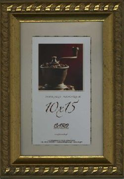 Kupić Ramka 118-D888 (złoty)