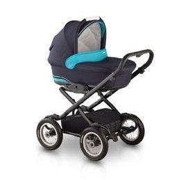 Kupić Wózek dziecięcy Rama Galeon