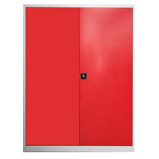 Kupić Megaszafa biurowo-warsztatowa z drzwiami uchylnymi