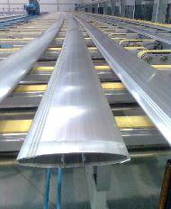 Kupić Detale z profili na bazie stopów aluminium