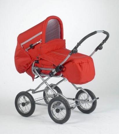 Kupić Wózek dziecięcy Combi