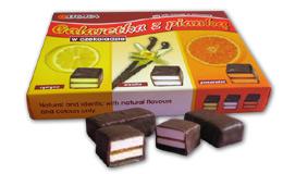 Kupić Galaretka w czekoladzie