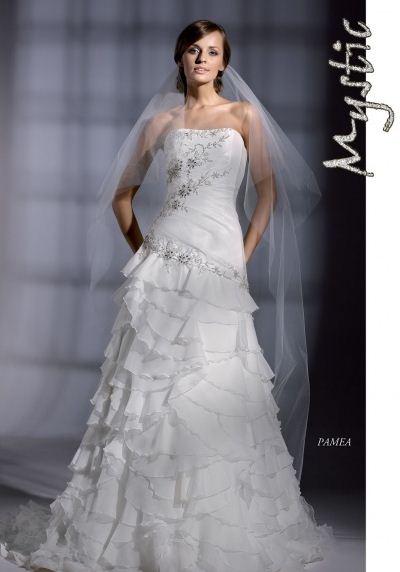 Kupić Suknie ślubne