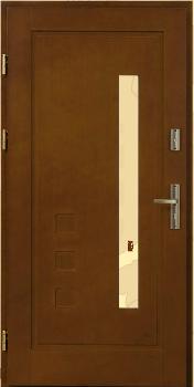 Kupić Drzwi zewnętrzne Skandia