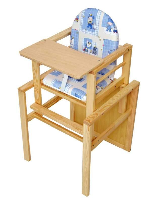 Kupić Krzesełko dziecięce kombi