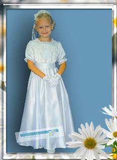 Kupić Sukienki komunijne