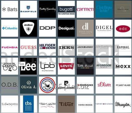 Kupić  Vero moda , Only , Jack&Jones ,Seleted ,Vila - mix bestseller outlet mix odzieży