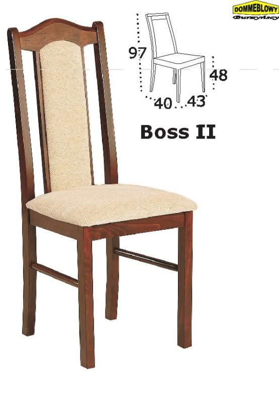 Kupić Krzesło Boss II