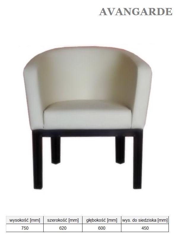 Kupić Fotele Avangarde