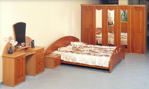 Kupić Sypialnia Azalia