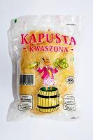 Kupić Kapusta kwaszona