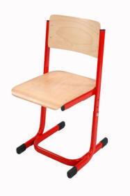 Kupić Krzesło Prymus regulowane rozmiar 5-7