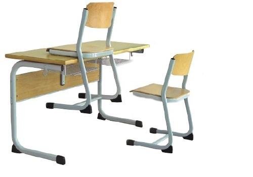 Kupić Stolik uczniowski AS Plus 1C z krzesłem typu Junior C