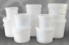 Kupić Wiadra plastikowe polipropylenowe o pojemnościach od 3,3 do 20L.