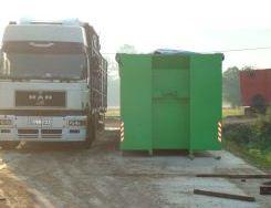 Kupić Oferujemy własny transport drewna