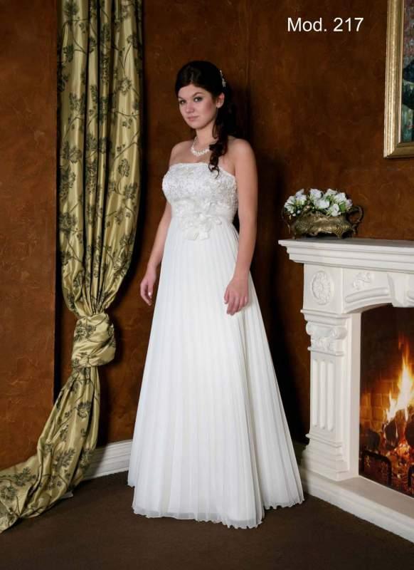 Kupić Suknia ślubna Mod. 217
