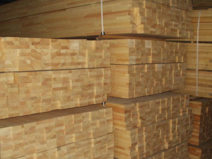 Kupić Drewno klejone