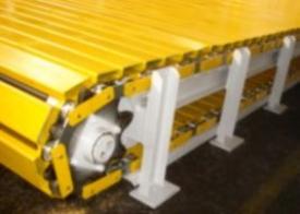 Kupić Urządzenie do transportu bloczków betonu komórkowego podczas paletyzacji.