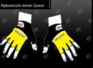 Kupić Ręwiczka letnia Quest-żółta