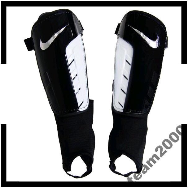 Kupić Nike Ochraniacze Tiempo Park M Sportcity (Numer 664351529)