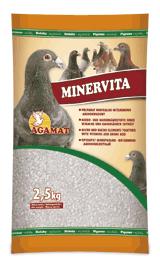 Kupić Mieszanka minerałów, witamin i aminokwasów Minervita