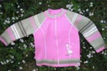 Kupić Swetry dziecięce