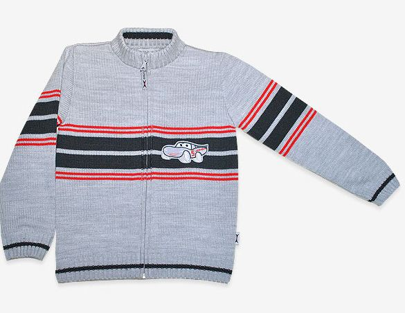 Kupić Sweterek dziecięcy, wzór 190