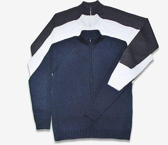 Kupić Sweter męski wzór 720