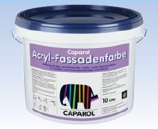 Kupić Farba akrylowa fasadowa Caparol