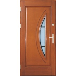 Kupić Drzwi zewnętrzne E-17 (Sosna)