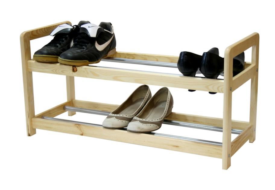Kupić Regał na buty – RB-2 LUX