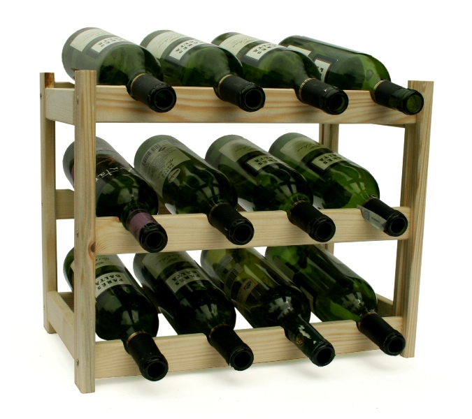 Kupić Regał na wino RW-1-12