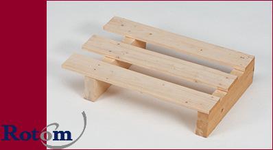 Kupić 600x400 mm palety drewniane wystawowe