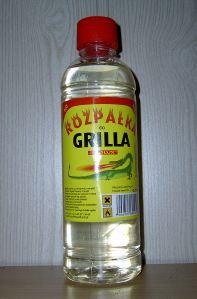 Kupić Rozpałki na bazie parafiny przeznaczone do rozpalania grilla i w kominku.
