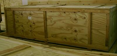 Kupić Skrzynie drewniane