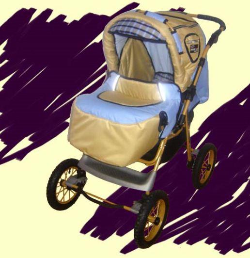 Kupić Wózki dla dzieci Sport Line
