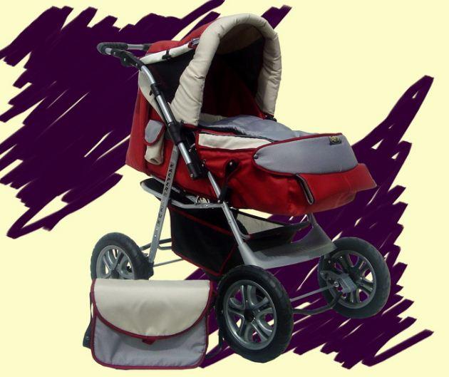 Kupić Wózki dla dzieci i noworodków Domino