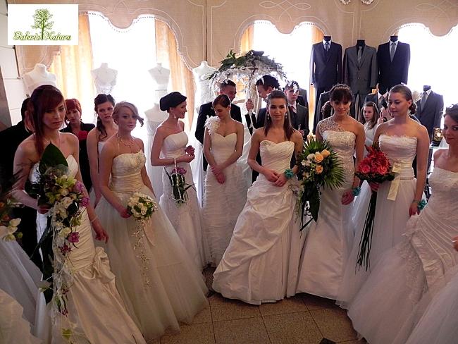 Kupić Bukiety ślubne