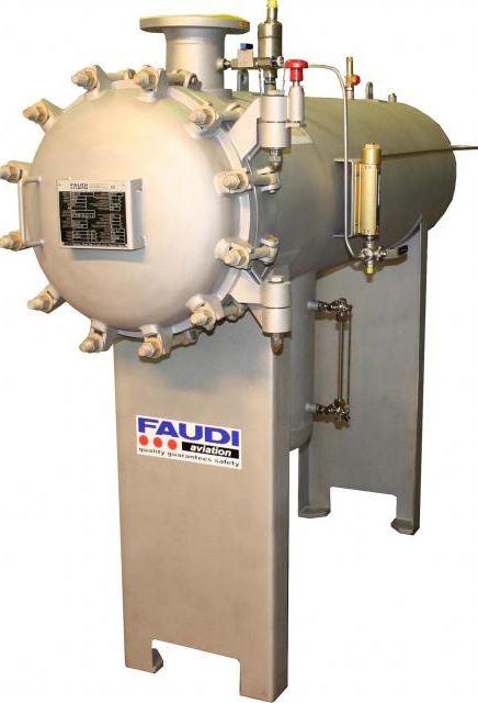 Kupić System pomiarowy do kontroli czystości paliw lotniczych AFGUARD
