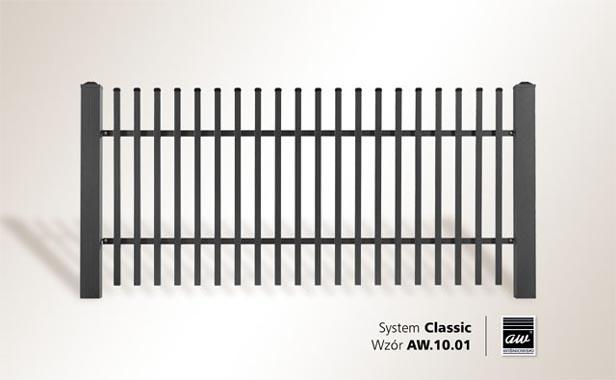 Kupić Przęsło CLASSIC AW 10.01