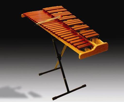 Kupić Instrumenty perkusyjne - Ksylofon TINO 3,5